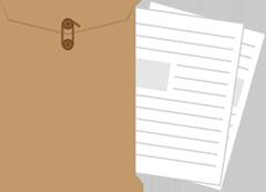 書類選考・面接